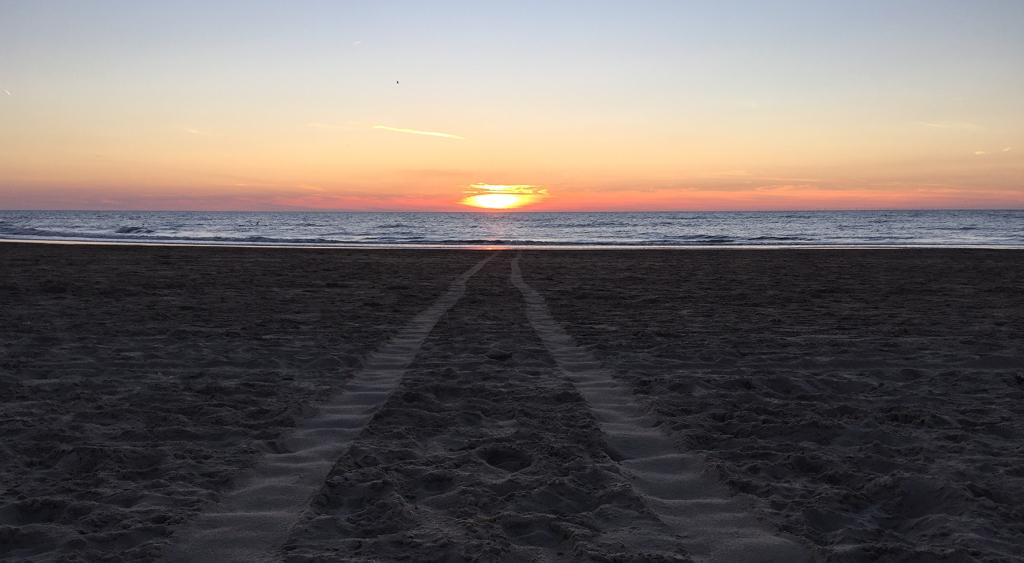 B1_Sunrise_Noordwijk